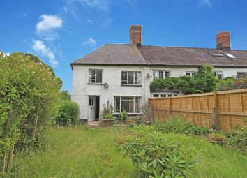 Thumbnail 2 bedroom end terrace house for sale in Tythe Barn Cottages, Culmstock