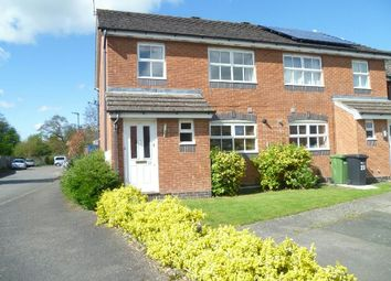 Thumbnail 3 bed semi-detached house to rent in Brookmill Close, Colwall, Malvern