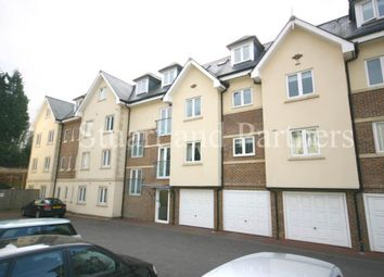 Thumbnail 2 bed flat to rent in Queens Road, Haywards Heath