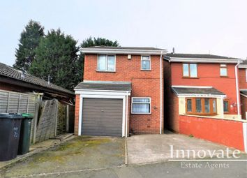 Thumbnail 3 bed detached house to rent in Clifton Lane, West Bromwich