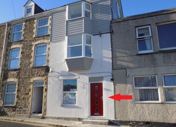 Thumbnail 2 bed flat for sale in St. Georges Hill, Perranporth