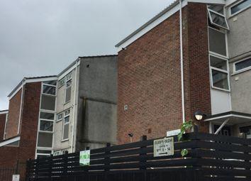 Thumbnail 1 bedroom flat to rent in Clas-Y-Bedw, Waunarlwydd, Swansea