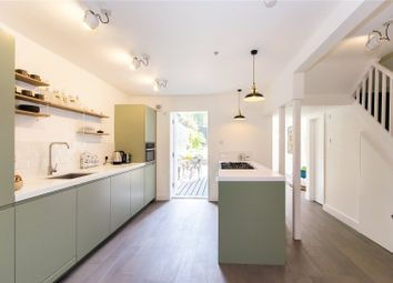 Thumbnail 4 bed property for sale in Sandringham Road, London