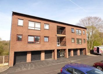 Thumbnail 2 bed flat for sale in Abbey Road, Macclesfield, Cheshire