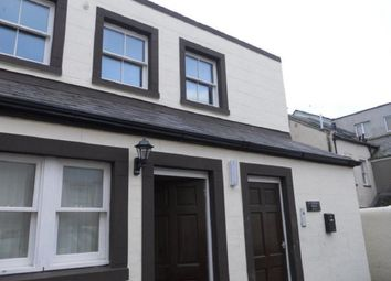 Thumbnail 2 bed flat to rent in St Nicholas Court, Whitehaven, Cumbria
