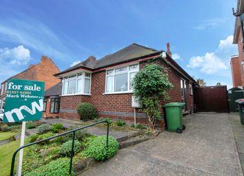 Thumbnail 3 bed detached bungalow for sale in Birchmoor Road, Birchmoor, Tamworth