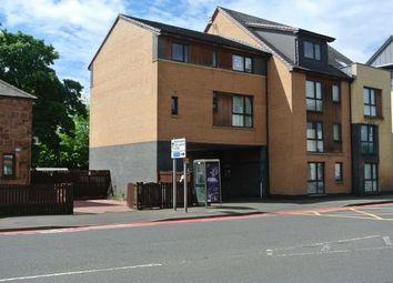 Thumbnail 2 bedroom flat to rent in Cambuslang Road, Cambuslang, Glasgow