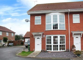 Thumbnail 3 bed end terrace house for sale in Mill Road, Angmering, Littlehampton