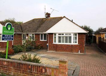 Thumbnail 3 bedroom bungalow for sale in Denham Drive, Basingstoke