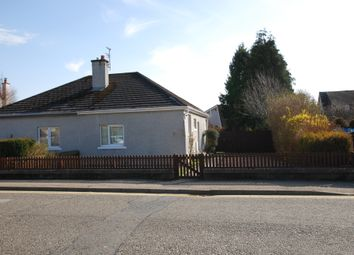 Thumbnail 2 bed semi-detached house to rent in Kingsmills Road, Inverness