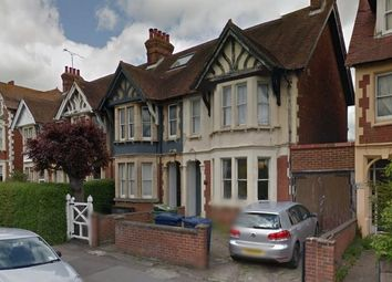 Thumbnail 8 bed end terrace house to rent in Cowley Road, Hmo Ready 8 Sharers