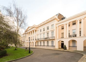 Thumbnail 3 bed flat for sale in Clarence Terrace, London