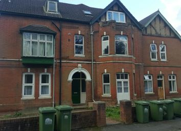 Thumbnail Studio to rent in Furzedown Road, Southampton