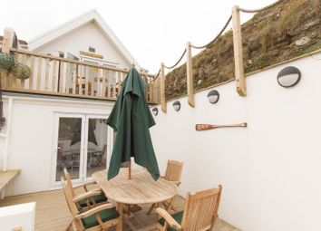 Thumbnail 2 bed end terrace house to rent in Chynance, Portreath