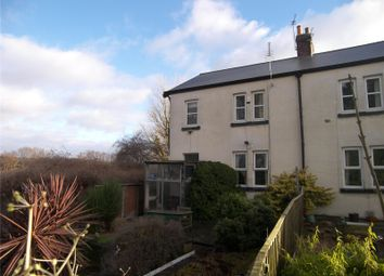 Thumbnail 3 bed semi-detached house for sale in Junction Houses, Castleford, West Yorkshire