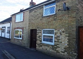 Thumbnail 2 bedroom cottage to rent in The Green, St. Neots