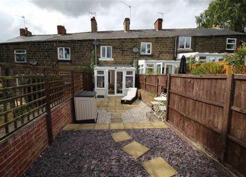 Thumbnail 1 bedroom terraced house for sale in Well Yard, Swinney Lane, Belper, Derbyshire