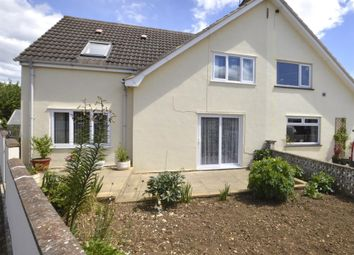Thumbnail 3 bed semi-detached house for sale in Gannicox Road, Stroud, Gloucestershire