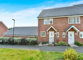 Thumbnail 2 bed end terrace house for sale in Captains Parade, East Cowes