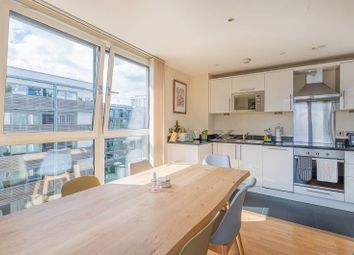 Thumbnail 2 bed flat to rent in Merryweather Place, Greenwich, London