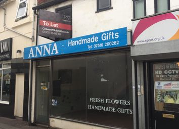 Thumbnail Retail premises for sale in Bowers Fold, Doncaster