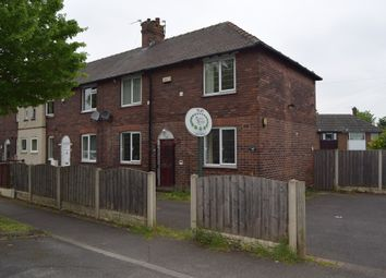 Thumbnail 3 bed semi-detached house to rent in Pugneys Road, Wakefield