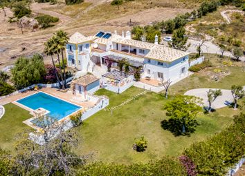 Thumbnail 7 bed villa for sale in Santa Bárbara De Nexe, Faro, Portugal