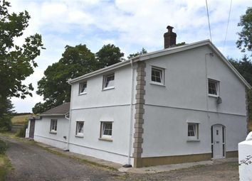 Thumbnail 4 bed cottage for sale in Heol Ty Llwyd, Llanedi, Swansea
