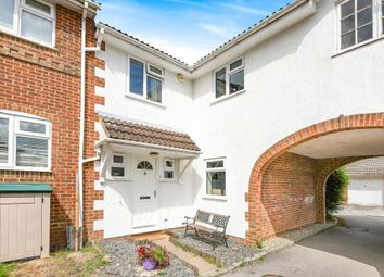 Thumbnail 4 bed terraced house for sale in Bagshot, Surrey
