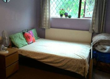 Thumbnail Room to rent in Hawkins Close, London