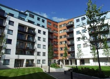 Thumbnail 2 bed flat for sale in The Courtyard, Camberley