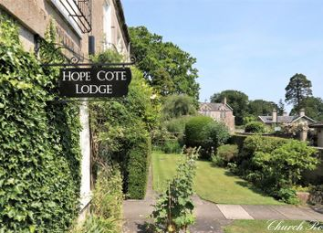 Thumbnail 3 bed flat for sale in Church Road, Combe Down, Bath