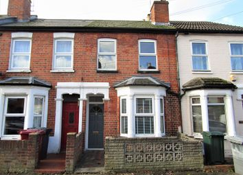 Thumbnail 3 bedroom property to rent in Elm Park Road, Reading