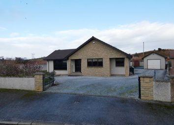 Thumbnail 3 bedroom detached bungalow for sale in 6 Elsher Road, Lhanbryde