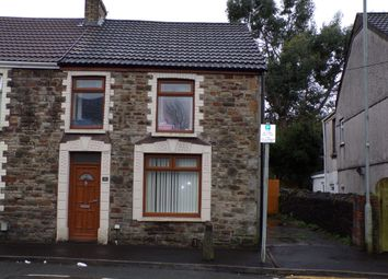 Thumbnail 3 bed end terrace house to rent in Sterry Road, Gowerton, Swansea