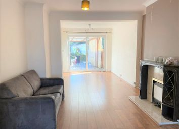 Thumbnail 3 bed terraced house to rent in Park View Road, Uxbridge
