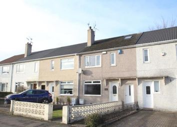 Thumbnail 3 bed terraced house for sale in Kintore Road, Glasgow, Lanarkshire