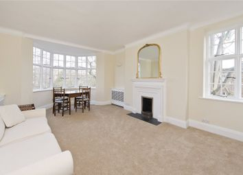 Thumbnail 3 bedroom flat to rent in Pembroke Court, South Edwardes Square, London