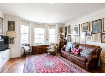 Thumbnail 4 bedroom flat for sale in Ilchester Mansions, Abingdon Road, Kensington, London