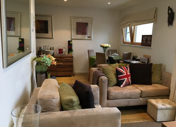 Thumbnail 3 bed flat to rent in Royal Victoria Dock, Nr Canary Wharf