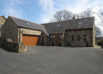 Thumbnail 5 bed detached house for sale in Hazelbank, Quarry Road, Halton, Lancaster