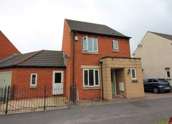 Thumbnail 3 bed detached house to rent in Damson Road, Weston-Super-Mare