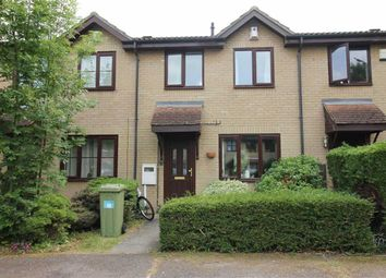 Thumbnail 3 bedroom terraced house to rent in Wagner Close, Browns Wood, Milton Keynes, Bucks