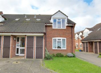 Thumbnail 1 bed property for sale in Courtfields, Elm Grove, Lancing