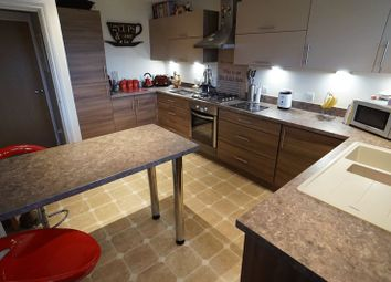 Thumbnail 3 bed detached house for sale in Westman Road, Canvey Island