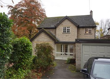 Thumbnail 3 bed detached house for sale in Derwent Avenue, Matlock