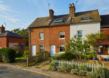 Thumbnail 3 bed terraced house for sale in The Lane, Fordcombe