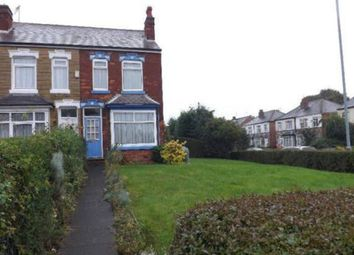 Thumbnail 6 bed semi-detached house to rent in Umberslade Road, Selly Oak, Birmingham