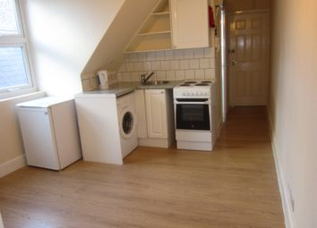 Thumbnail 1 bed flat to rent in Lanark Mansion, Shepherds Bush