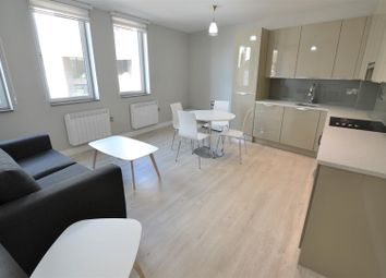 Thumbnail 2 bed property to rent in Station Approach, West Drayton